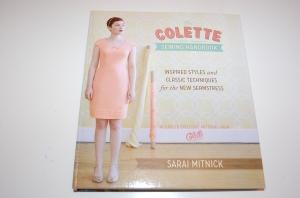 Colette Sewing Handbook