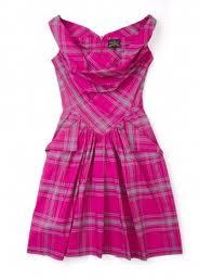 Vivienne Westwood Anglomania Marghi taffeta evening dress - original price £365