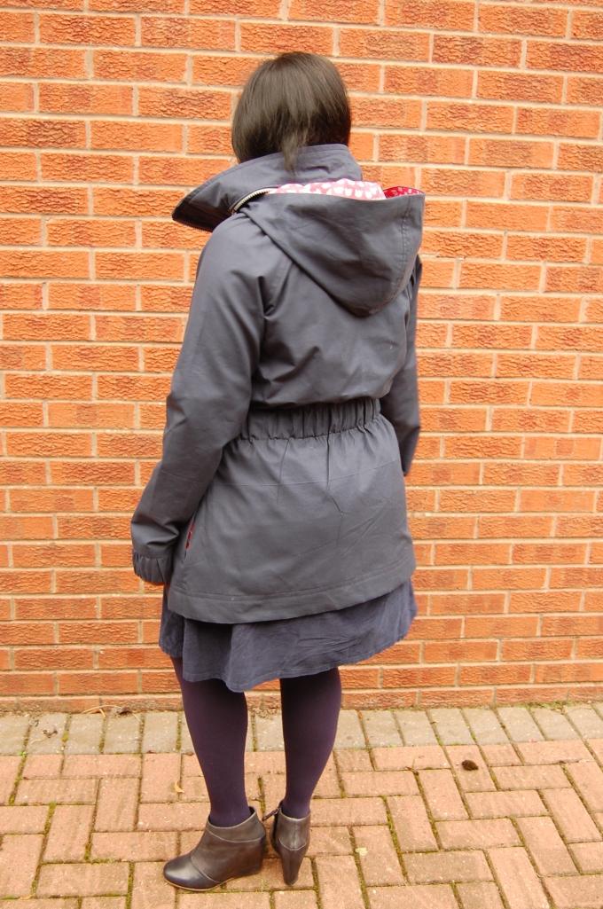 Sewaholic Minoru Jacket