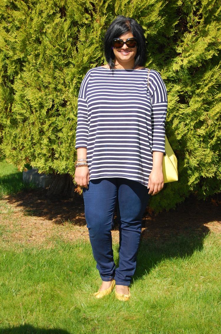 6b993906822d Tessuti Mandy Boat Tee: FREE DIY T Shirt Sewing Pattern .