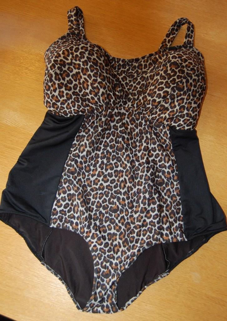 Ohhh Lulu Ginger Swimsuit