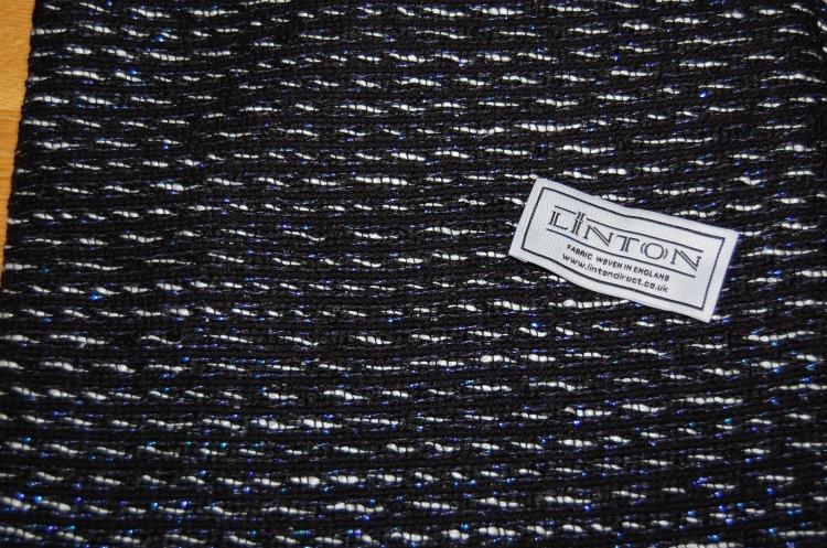 Linton Tweed Skirt Length Giveaway