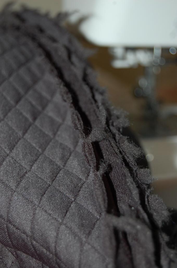 Minerva Crafts Quilted Jersey