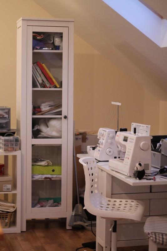 Ikea Sewing Room Furniture