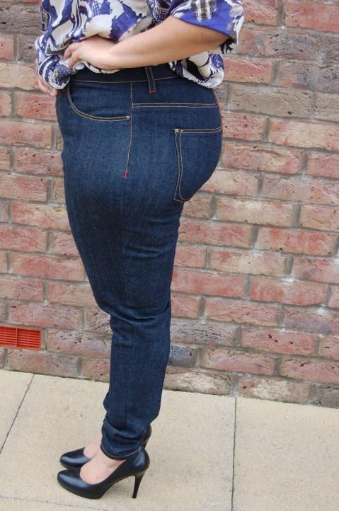 Closet Case Ginger Skinny Jeans