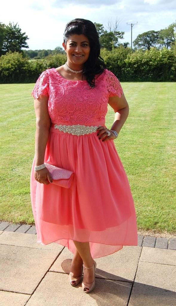 Vogue 8998 + McCalls 6987 DIY Ball Dress